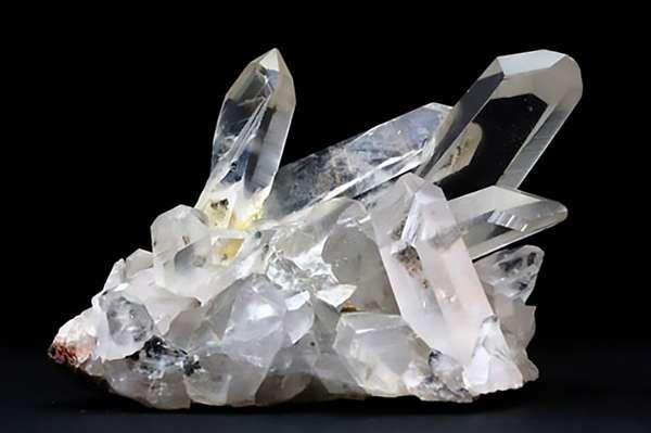 Горный хрусталь - удивительный камень с волшебными свойствами