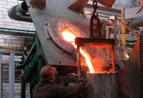 Как получить сталь из чугуна на современном производстве