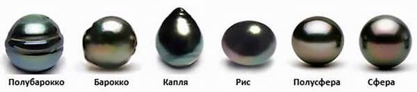 Что же такое культивированный жемчуг и в чем его особенности?