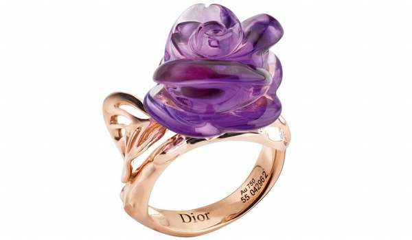 Все о фиолетовом (пурпурном) золоте: как оно выглядит и сколько стоит 1 грамм сегодня
