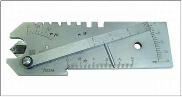 Прибор для измерения катета УШС-4