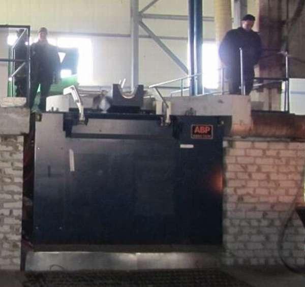 Индукционные печи – основной агрегат для выплавки и легирования нержавеющих сталей