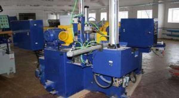 Универсальный станок для производства бруса