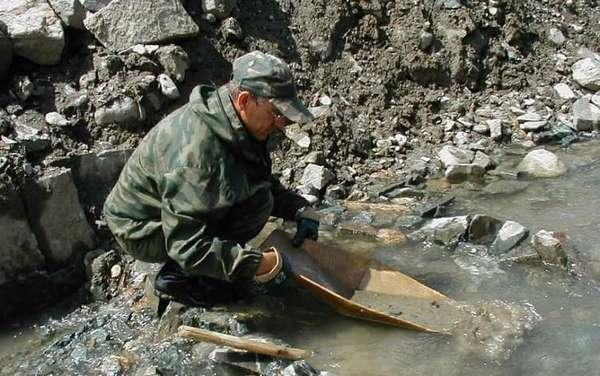 Как моют золото сегодня и какие инструменты для этого нужны: пошаговая инструкция по технологии + законно ли это