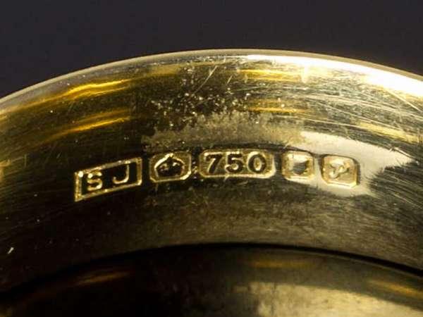 Что такое золото 750 пробы на самом деле: цена за грамм на сегодня, отличия от других проб + отзывы
