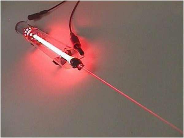 СО2 лазер