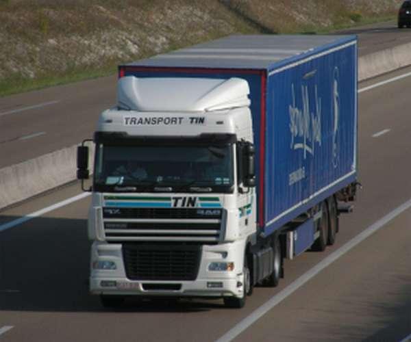 Транспортировка олова