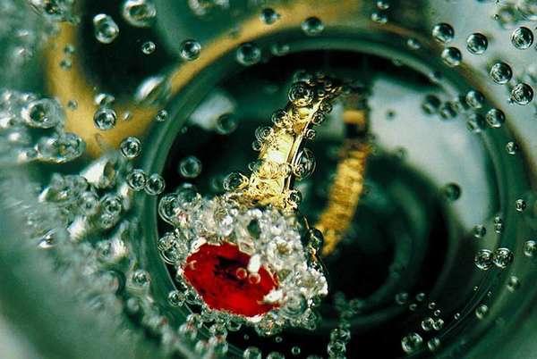 Как почистить золото аммиаком и не испортить: какие пробы можно так обрабатывать + рецепты растворов