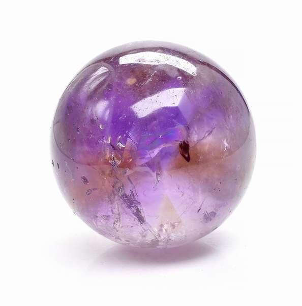Камень аметрин — природное совершенство в квадрате
