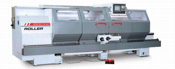 Специальный станок ROLLER 2800 CNC