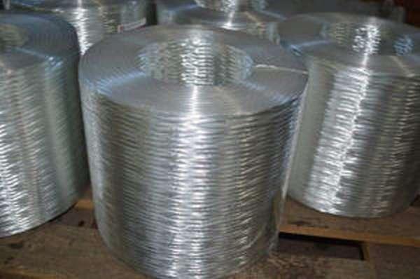 Сырье для производства стеклопластиковой арматуры