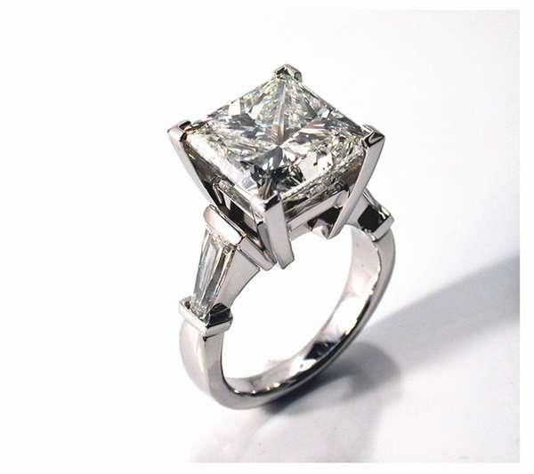 Интересные факты об алмазе