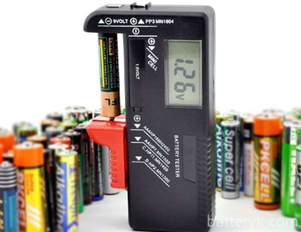 Батарейки и зарядное устройство