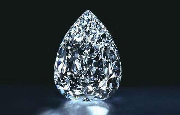 ТОП-10 самых больших бриллиантов в мире и их тайны