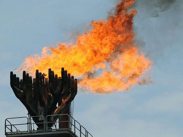 попутный нефтяной газ