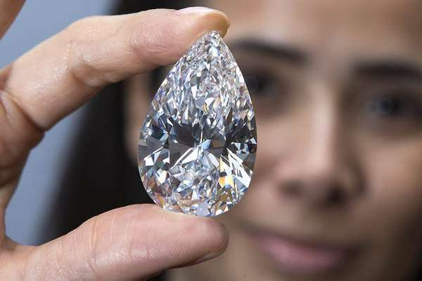 Мал да удал: 14 самых дорогих бриллиантов в мире