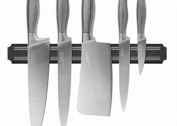 Набор профессиональных разделочных ножей