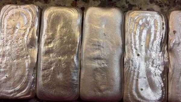 Все о серебре 999 пробы: сколько стоит 1 грамм сегодня и стоит ли в него инвестировать