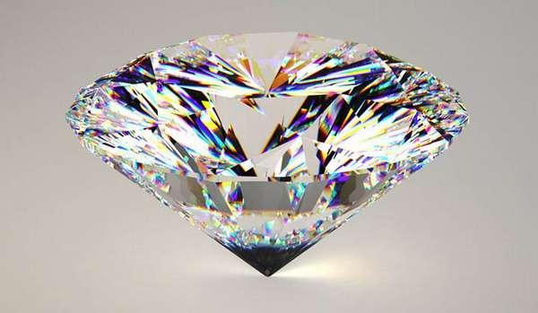 Как отличить бриллиант от фианита
