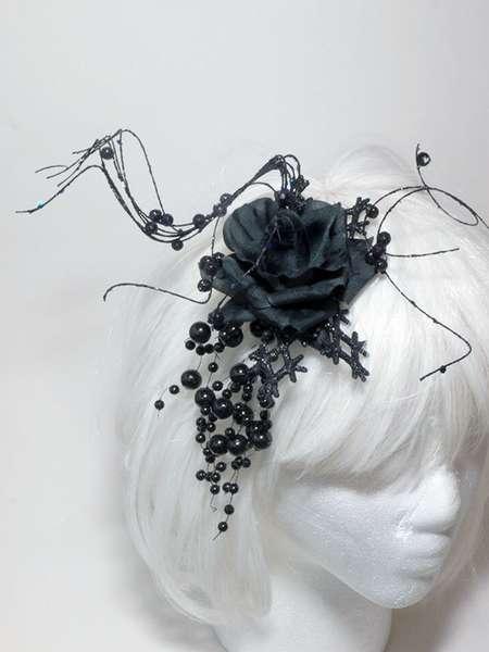 Что из себя представляет черный жемчуг и как его добывают