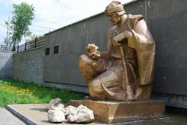 Есть ли золото в Пермском крае и где идет его добыча?