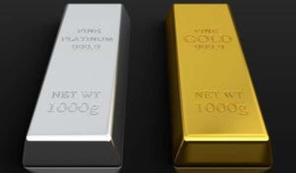Золото или платина что сегодня дороже и почему: перспективы + во что лучше вкладываться
