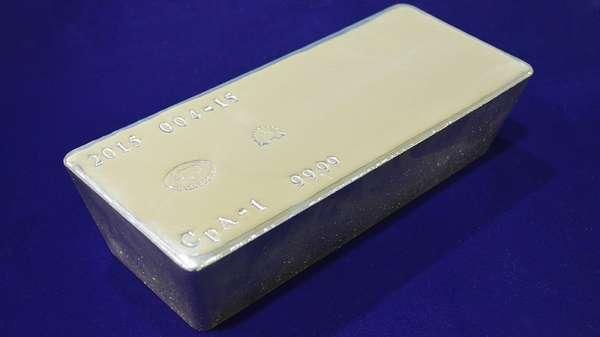 Инвестируем в серебро: как и где сегодня лучше купить слитки, сколько стоит 1 грамм + подводные камни оформления