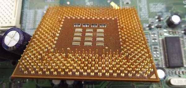 В каких деталях компьютера больше всего золота и как его извлечь: 2 способа + законно ли это