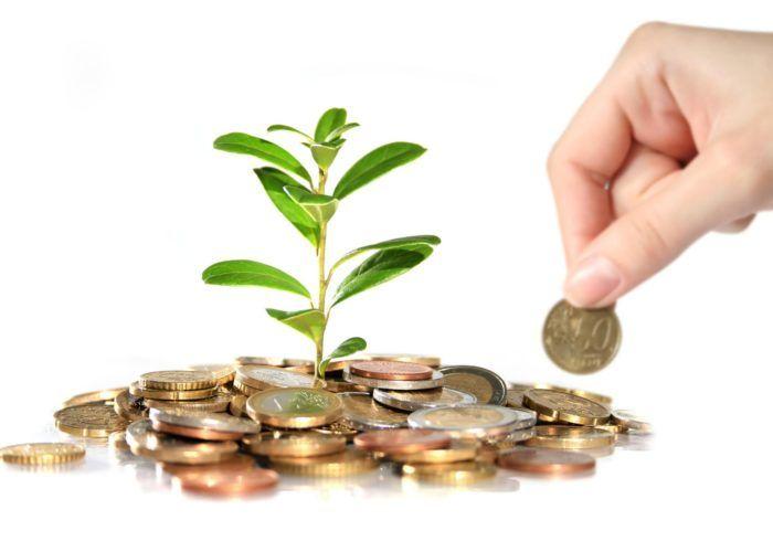 Инвестиционная деятельность