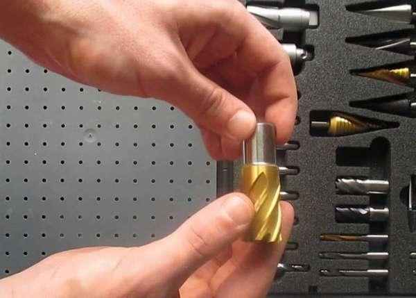 Металлорежущий инструмент RUKO