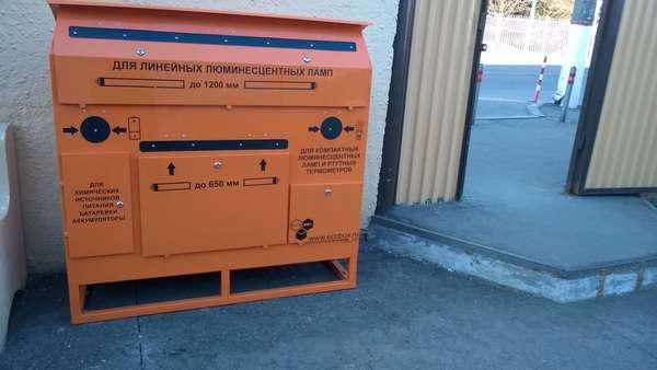 Способы утилизации и переработки мусора