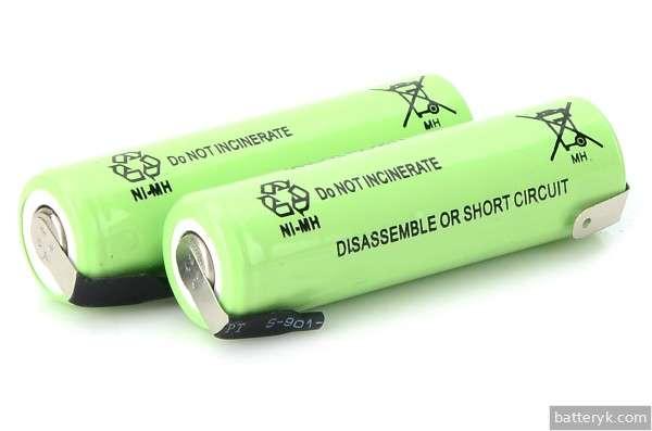 Ni-MH батареи