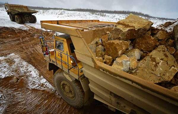 Всё о добыче золота в Забайкальском крае: карта месторождений, как и кто добывает его сегодня