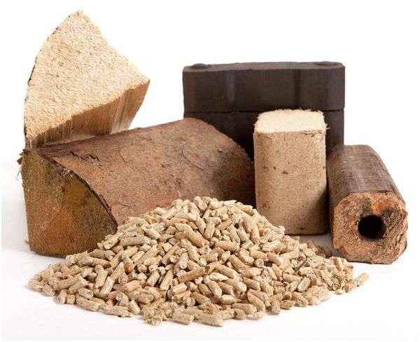 продукты переработки дерева