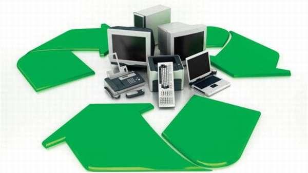 рециклинг техники