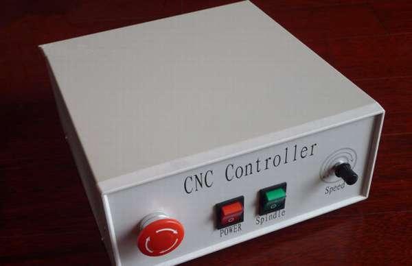 Блок CNC