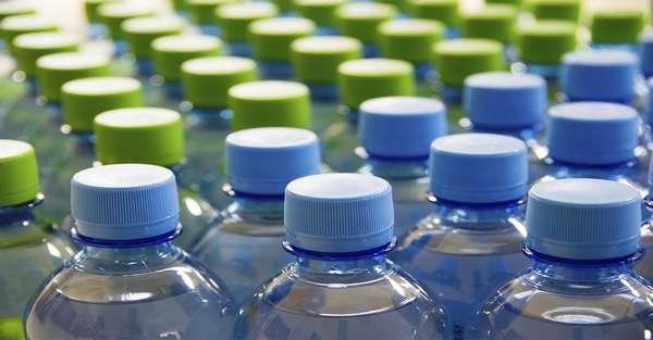 пластик бутылки