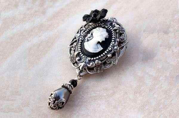 Жемчуг черный: магические и лечебные свойства камня