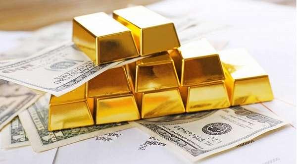 Онлайн курс золота в банках России на сегодня