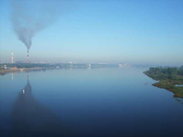 ащитить воздух от загрязнения