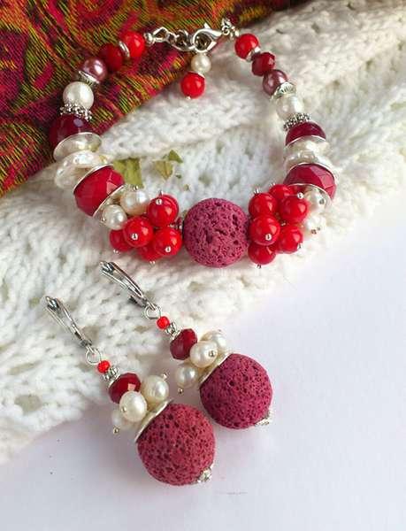 Камень коралл: лучшее приобретение для вашей коллекции