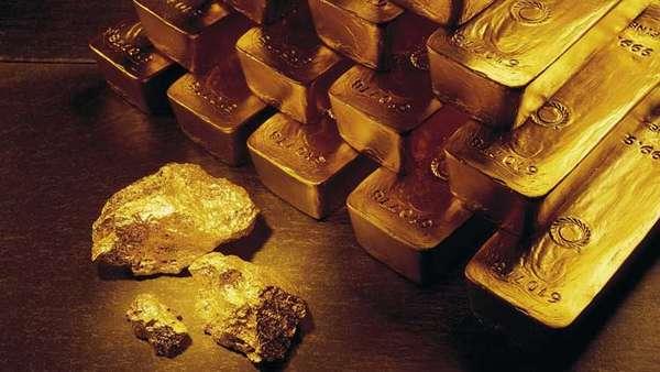 Плотность золота в зависимости от пробы: таблица + как проверить подлинность