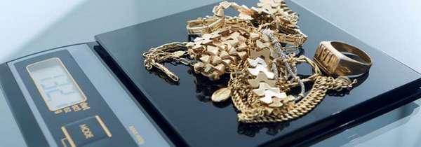 Где и как можно выгоднее продать золото сегодня, не став жертвой обмана?