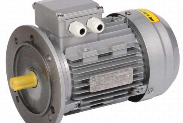 Электродвигатель 3 кВт