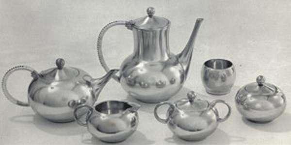 Оловяная посуда - применение олова в быту