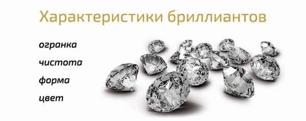 Как происходит классификация бриллиантов: все особенности процесса