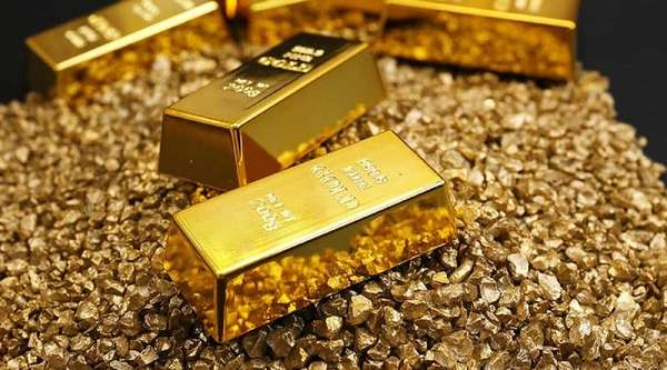 Цена золота 999 пробы за 1 грамм по курсу ЦБ на сегодня