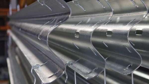 Изделия после термодиффузионного цинкования и дополнительной обработки