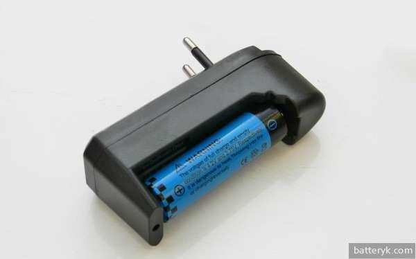 Зарядное устройство с одним гнездом