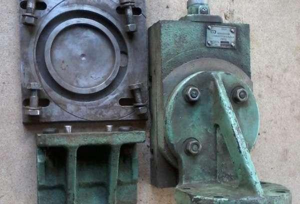 Фрезерная приставка для токарного станка